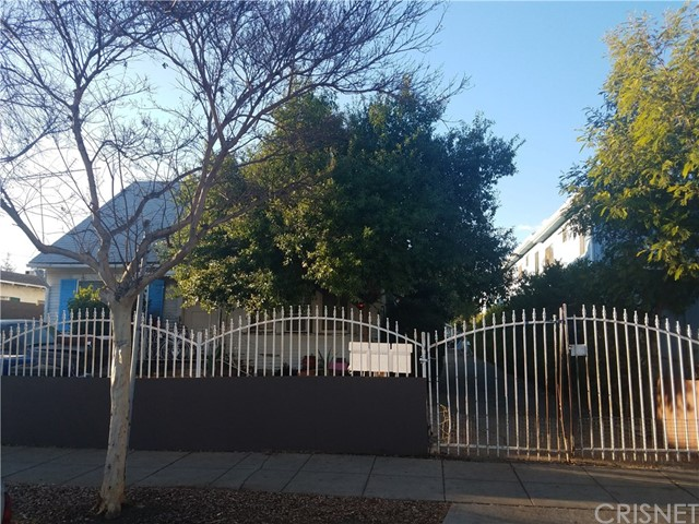 3205 Drew Street, Los Angeles CA 90065