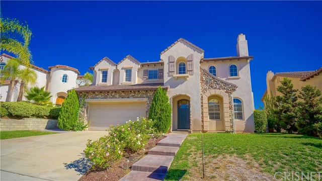 Real Estate for Sale, ListingId: 37137354, Stevenson Ranch,CA91381