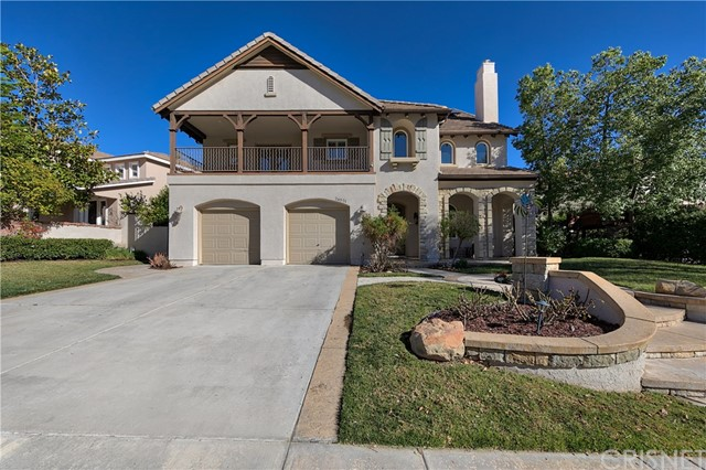 Photo of 26521 Brooks Circle, Stevenson Ranch, CA 91381