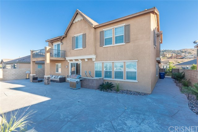 1629 Serval Way Palmdale, CA 93551 - MLS #: SR18207971