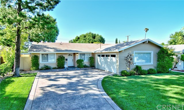 23921 Gilmore Street West Hills, CA 91307 is listed for sale as MLS Listing SR17124229