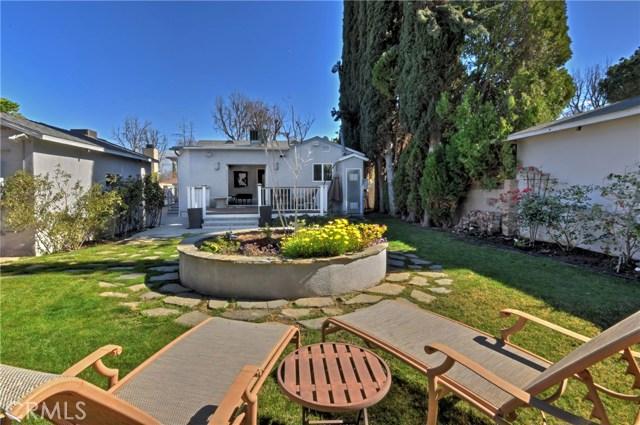 4925 Enfield Avenue Encino, CA 91316 - MLS #: SR18042262