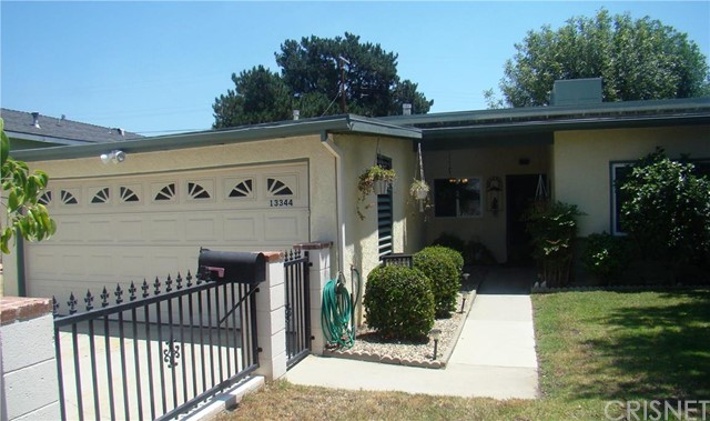 Property for sale at 13344 Raven Street, Sylmar,  CA 91342
