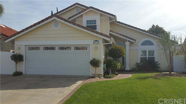 25514 Norfork Place, Saugus CA 91350