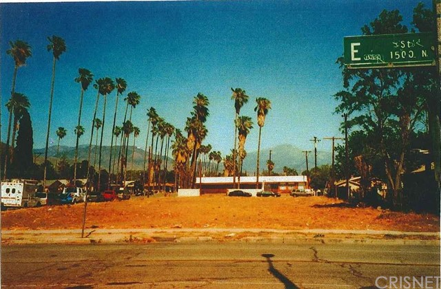 Single Family for Sale at 1595 E Street San Bernardino, California 92405 United States