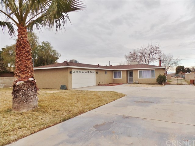 3219 W Avenue L2, Lancaster, CA 93536 Photo