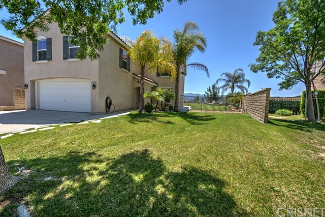 28310 Millbrook Place Castaic, CA 91384 - MLS #: SR17087209
