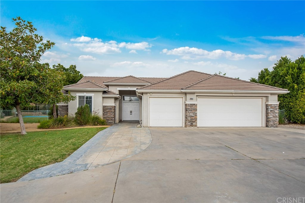Photo of 24561 STONEGATE DRIVE, West Hills, CA 91304