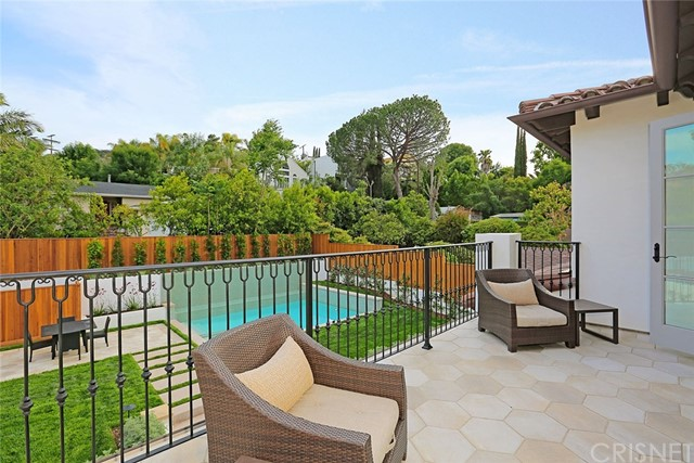 14806 Sutton Street Sherman Oaks, CA 91403 - MLS #: SR17109324