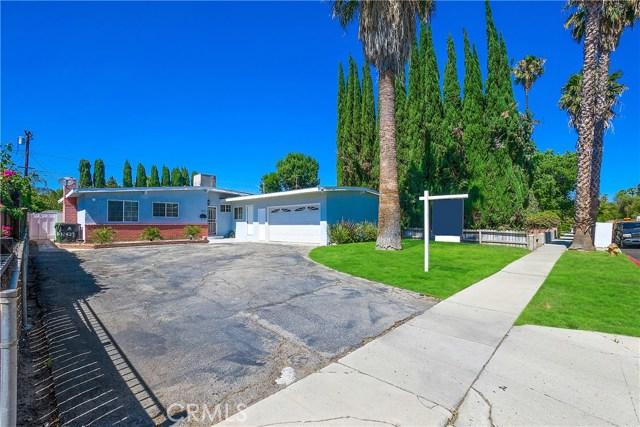 18637 Elkwood Street Reseda, CA 91335 - MLS #: SR18152815