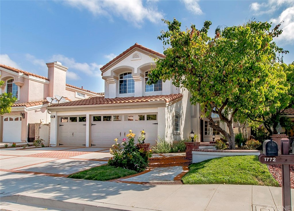 1772 FOX SPRINGS Circle, Thousand Oaks, CA 91320