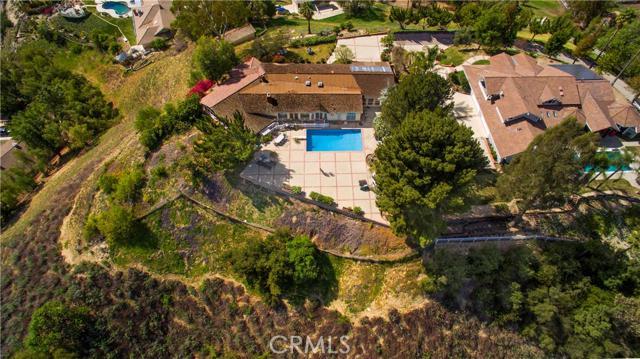 5550 Bonneville Road, Hidden Hills CA 91302