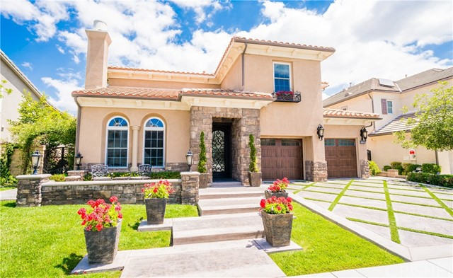 27020 Timberline Terrac Valencia, CA 91381 is listed for sale as MLS Listing SR17109769