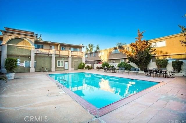 20146 Cohasset Street # 15 Winnetka, CA 91306 - MLS #: SR17138955