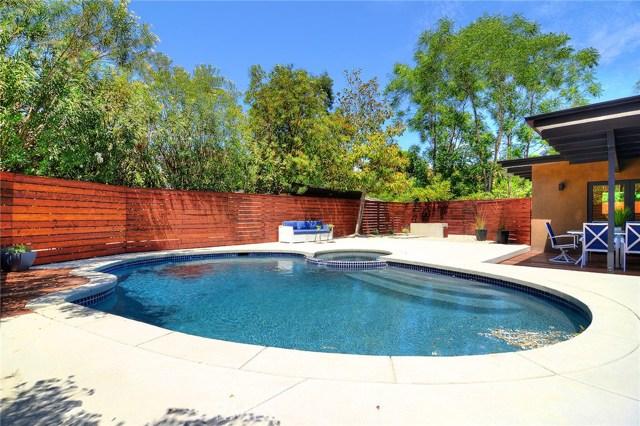 3691 Meadville Drive Sherman Oaks, CA 91403 - MLS #: SR17157490