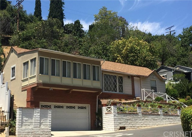 Property for sale at 3961 Weslin Avenue, Sherman Oaks,  CA 91423