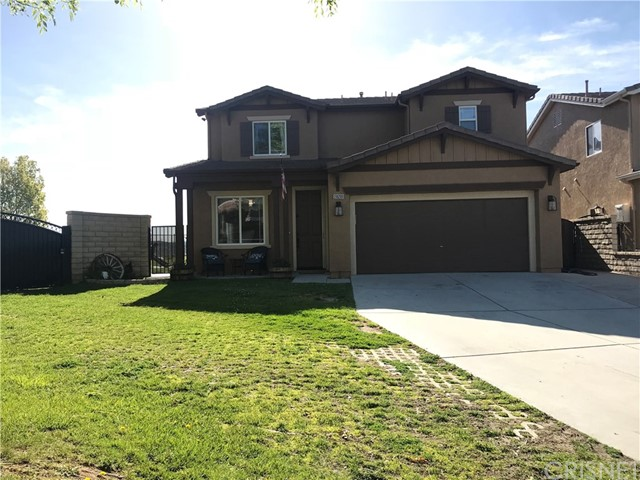 28201 Somerset Court, Castaic CA 91384