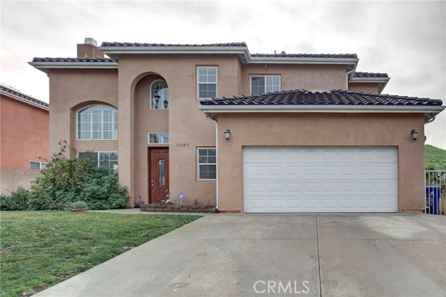 11482 Kagel Canyon Street, Lakeview Terrace, CA 91342