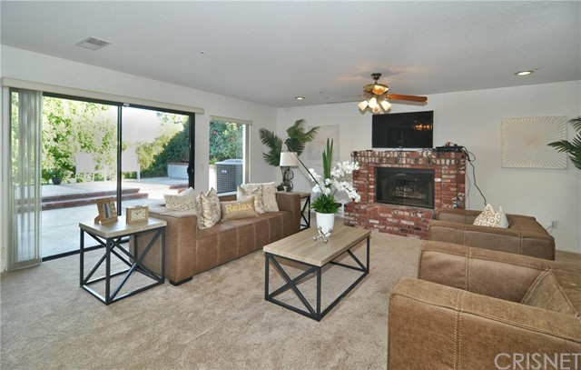 7100 Castle Peak Drive West Hills, CA 91307 - MLS #: SR17259293
