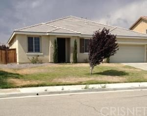 Property for sale at 2409 Driftwood Drive, Rosamond,  CA 93560