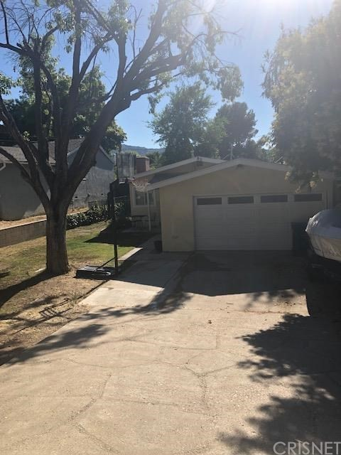 25163 Wheeler Rd, Newhall, CA 91321 Photo