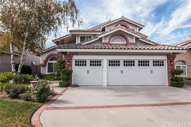 29305 Hidden Oak Place, Canyon Country CA 91387