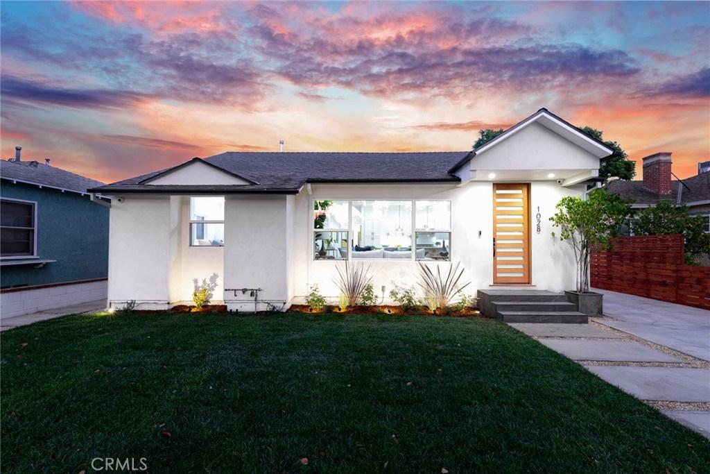 Photo of 1028 North VALLEY Street, Burbank, CA 91505