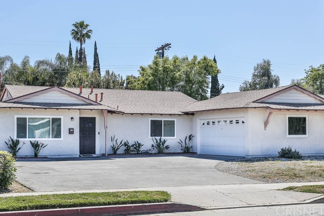 Single Family Home for Sale at 11824 Terra Bella Street Lakeview Terrace, California 91342 United States