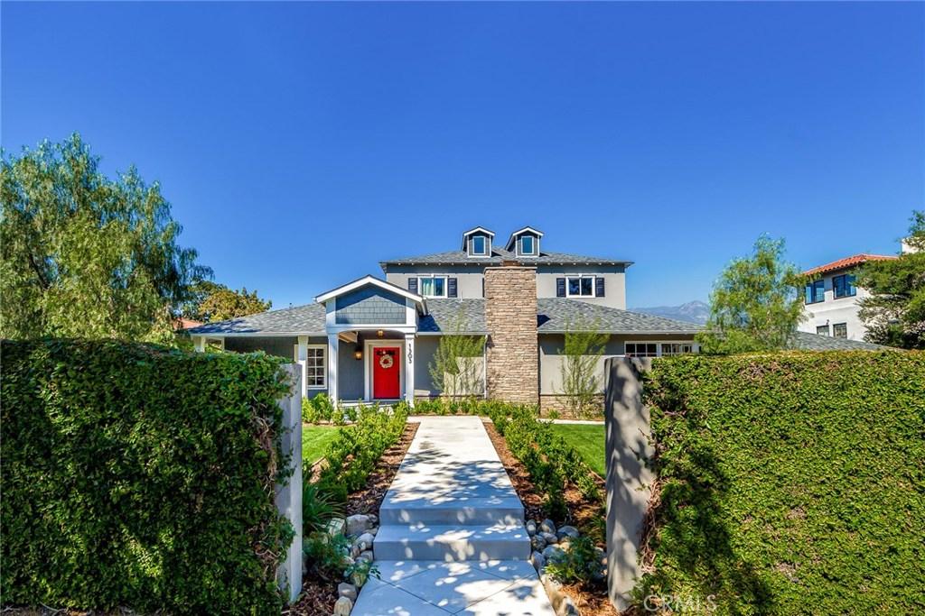 1505 Rose Villa Street, Pasadena, CA 91106