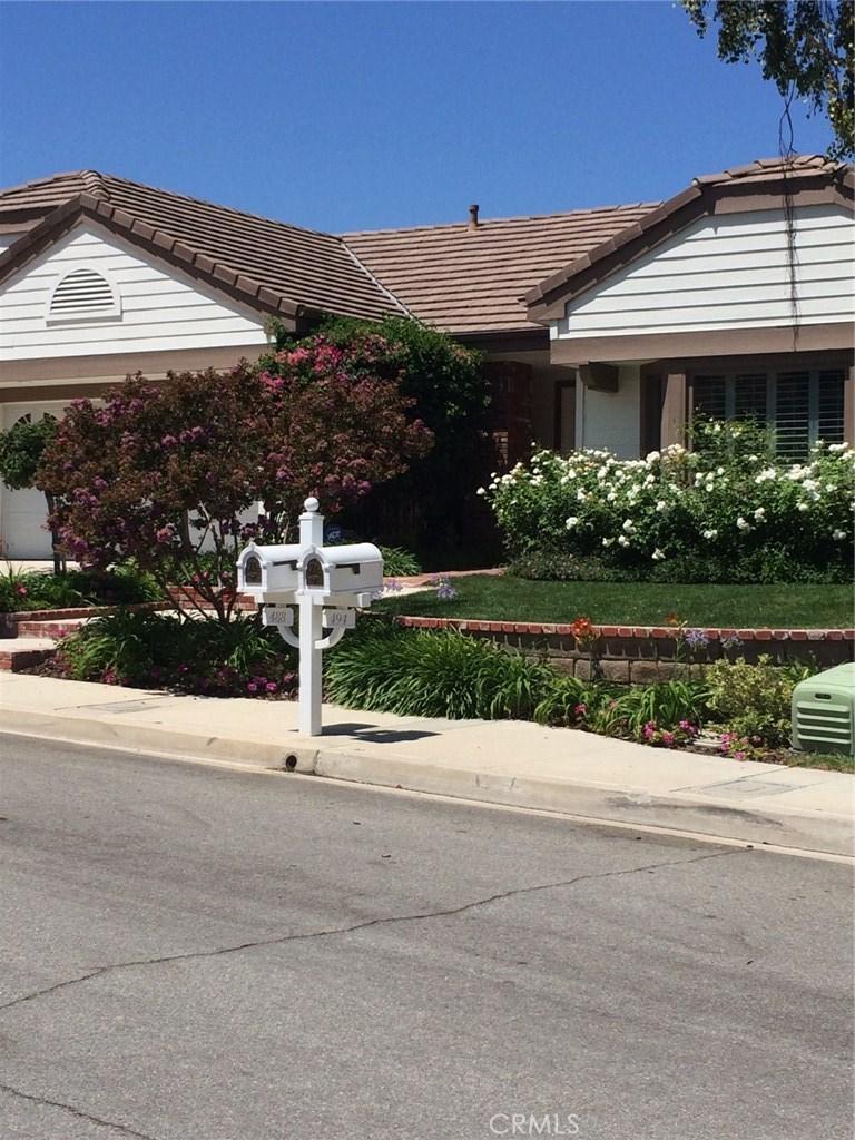 488 TWIN OAKS Court, Thousand Oaks, CA 91362