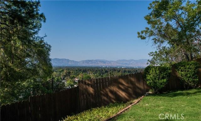 16725 Oak View Drive Encino, CA 91436 - MLS #: SR17227100
