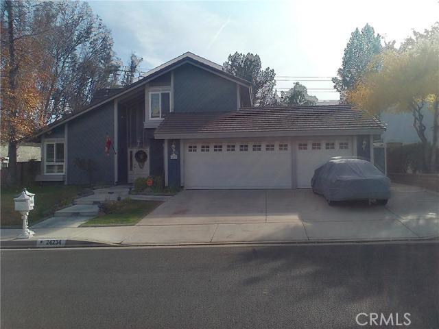 Property for sale at 24234 Vista Ridge Drive, Valencia,  CA 91355