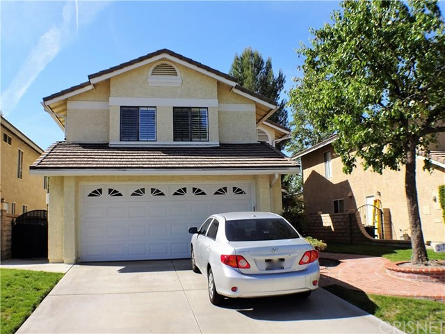 Property for sale at 21728 Cheswold Avenue, Saugus,  CA 91350