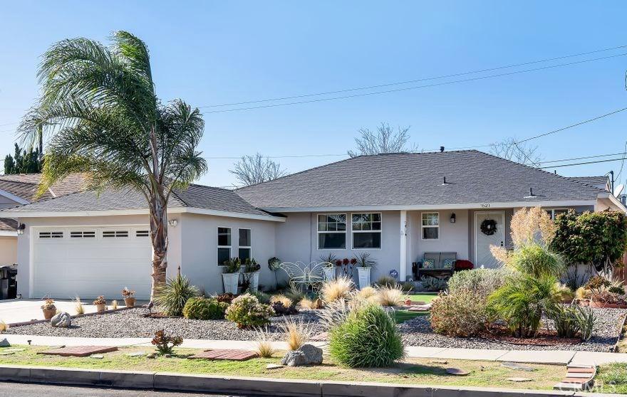 7527 Quartz Avenue, Winnetka, CA 91306