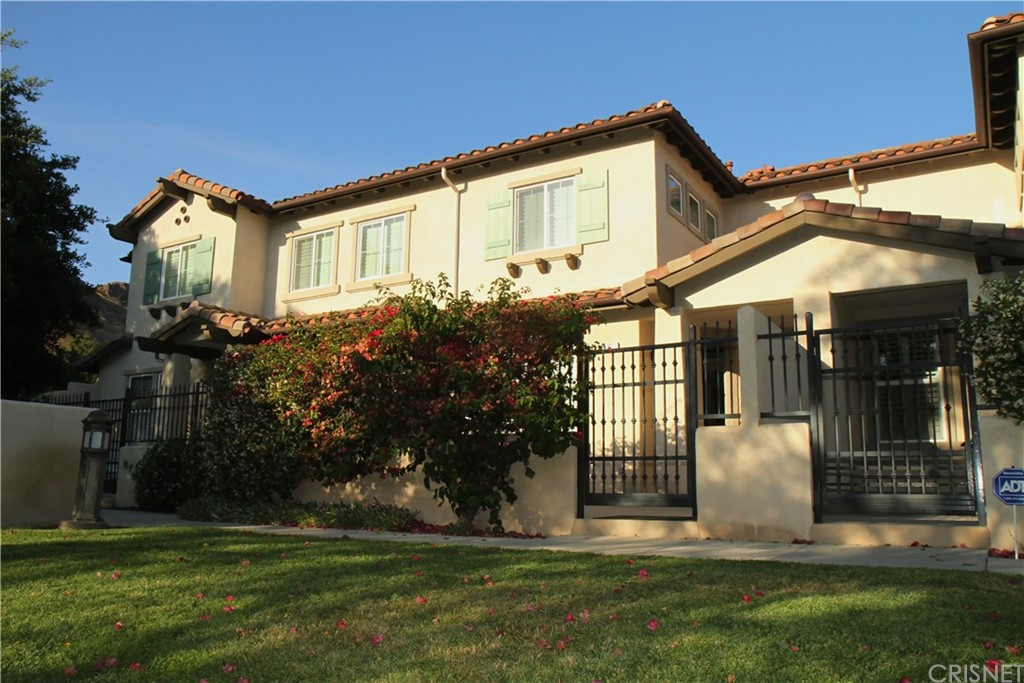 4741 VIA ALTAMIRA, Newbury Park, CA 91320