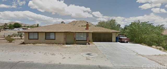 16509 Stagecoach Avenue Palmdale, CA 93591 is listed for sale as MLS Listing SR17016205
