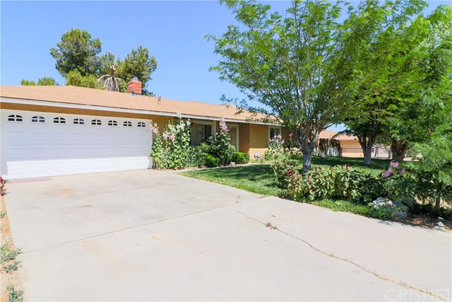 40553 E 156th Street Lake Los Angeles, CA 93535 - MLS #: SR18138705
