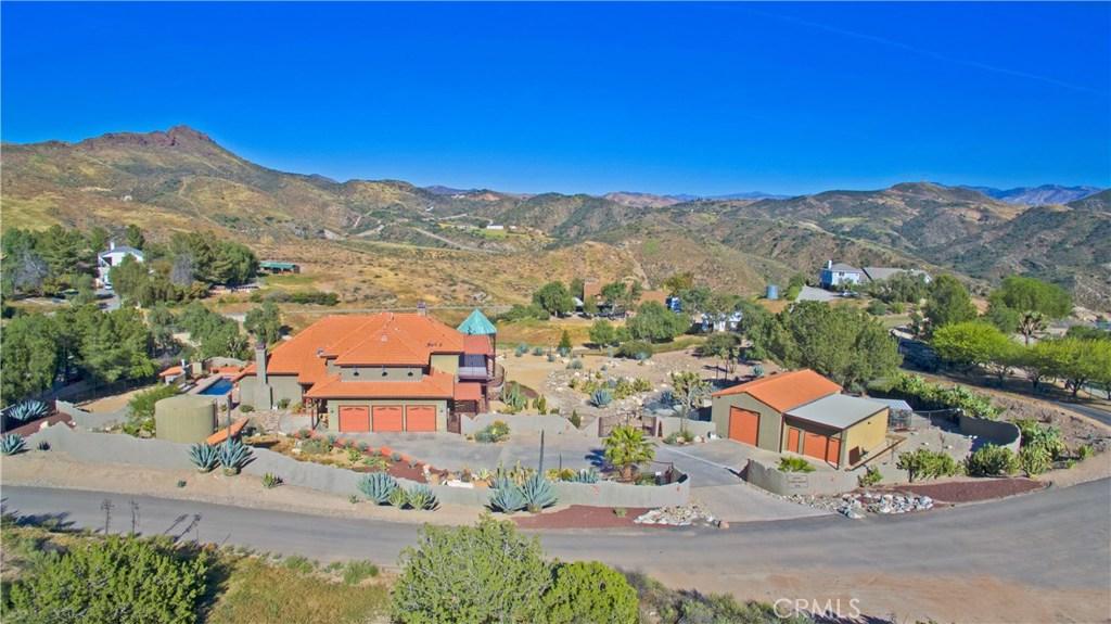 31902 FIRECREST Road, Agua Dulce, CA 91390