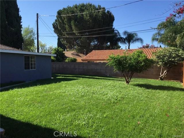 17733 Baltar Street Reseda, CA 91335 - MLS #: SR17223875