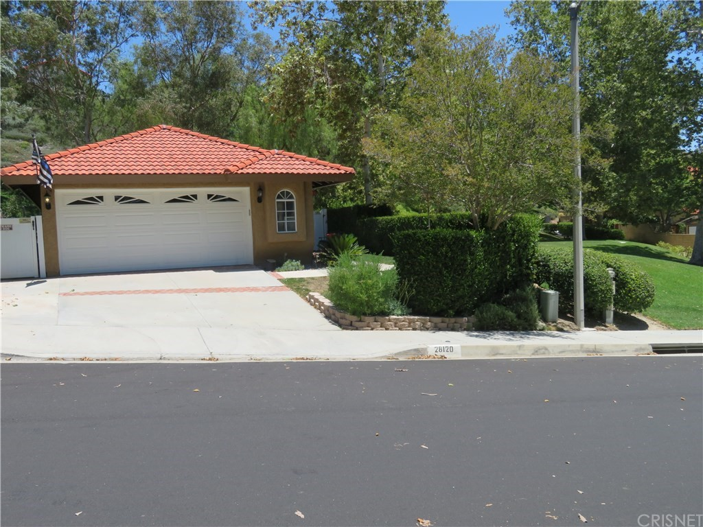 28120 HOT SPRINGS Avenue, Canyon Country, CA 91351