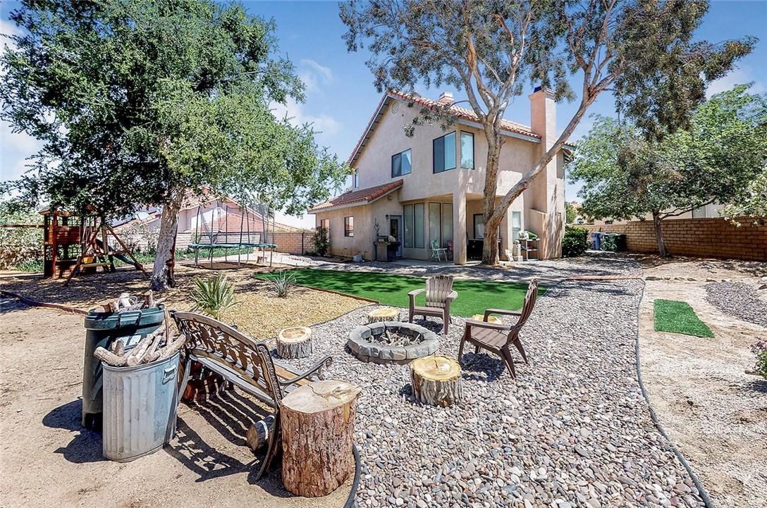 6763 Pistachio Place Palmdale, CA 93551 - MLS #: SR18123748