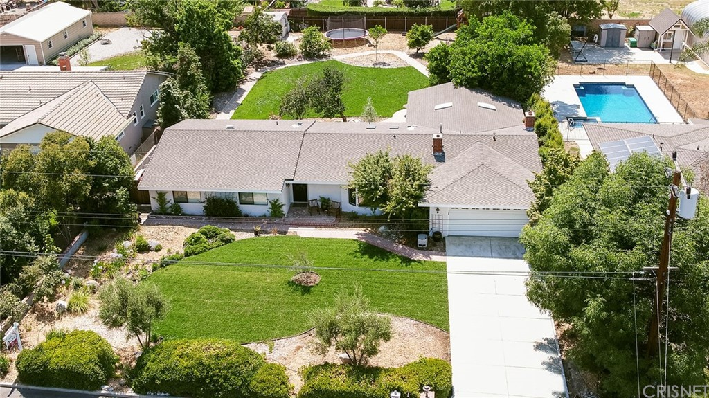 1205 CADIZ Drive, Simi Valley, CA 93065