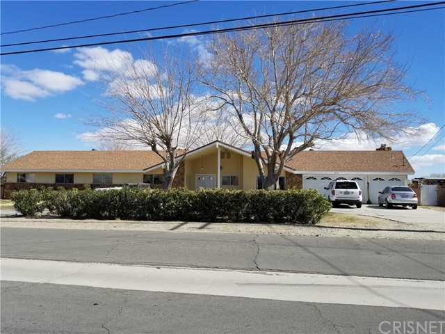 36136 E 85th Street Littlerock, CA 93543 - MLS #: SR17110989