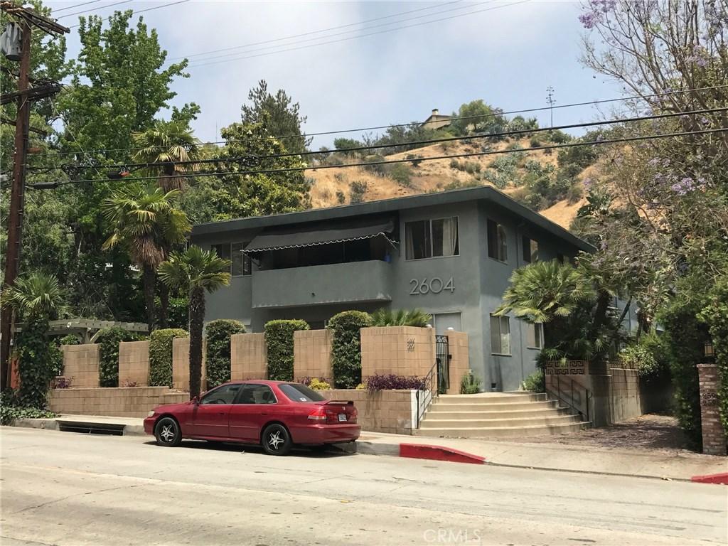 2604 N BEACHWOOD Drive 7, Los Angeles (City), CA 90068