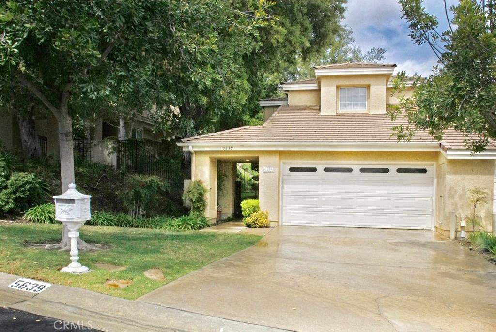 Photo of 5639 ROUNDTREE PLACE, Westlake Village, CA 91362