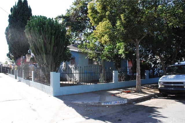 1444 E 60TH Street, Los Angeles (City), CA 90001
