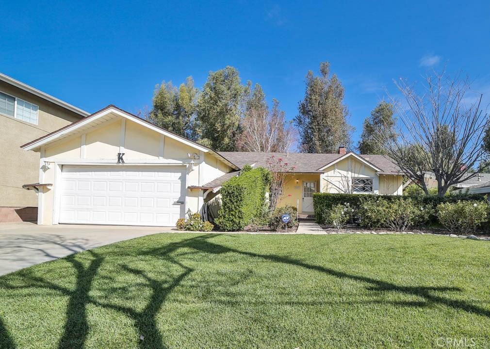 16857 Armstead Street, Granada Hills, CA 91344