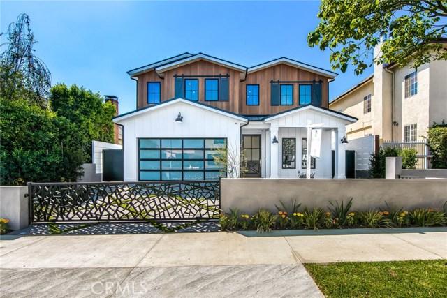 833 N Sierra Bonita Av, Los Angeles, CA 90046 Photo 5