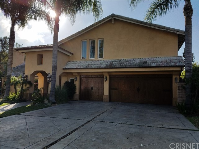 Single Family Home for Rent at 19532 Ballinger Street Northridge, California 91324 United States