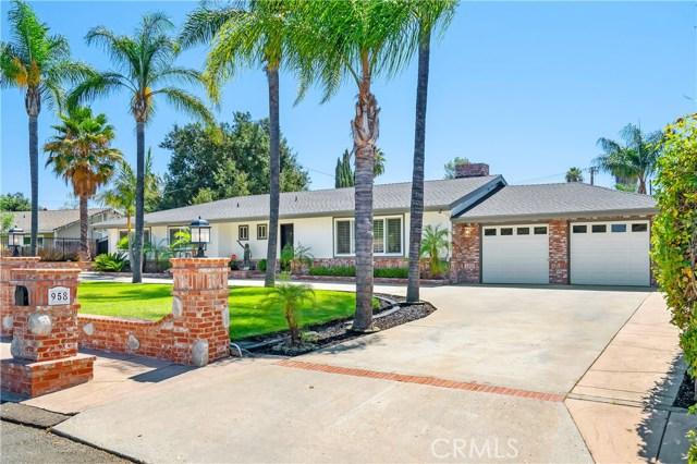 Photo of 958 Waverly Heights Drive, Thousand Oaks, CA 91360